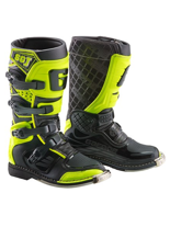 Buty Gaerne SG-10 YELLOW FLUO