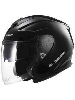 SUNBLOCKERS CABERG Helmet Visor Sun Shield Protection