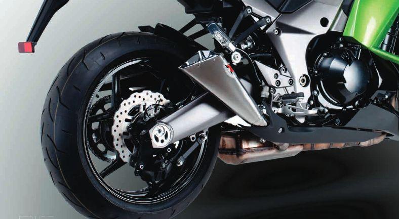 ixil - tłumiki motocyklowe