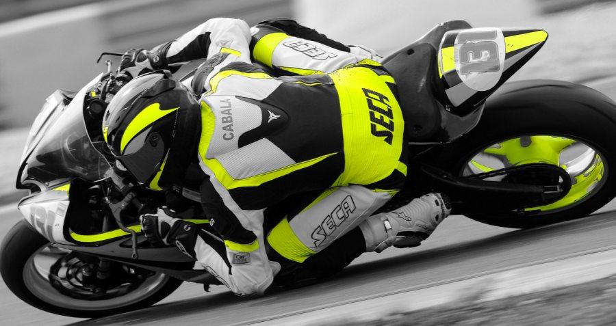 Odzież motocyklowa SECA