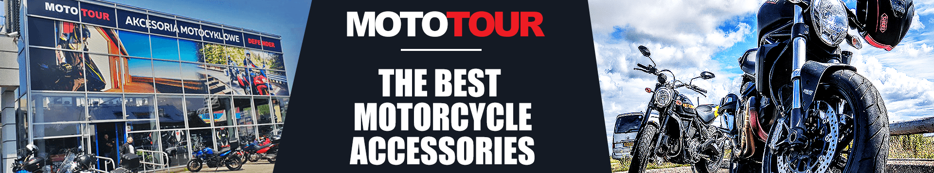 motorcycle accesories